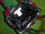 Миниатюрная сумочка, фото №8