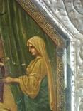 Икона. Рождение присвятой Богородицы., фото №3