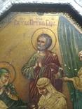 Икона. Рождение присвятой Богородицы., фото №6