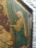 Икона. Рождение присвятой Богородицы., фото №7