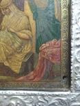 Икона. Рождение присвятой Богородицы., фото №8