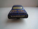 "Мини-копия автомобиля ""Custom ""64 Galaxie""., фото №5"