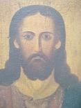 Господь Вседержитель полотно, живопис, фото №6