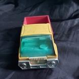 Машинка детская СССР.Клеймо., фото №9