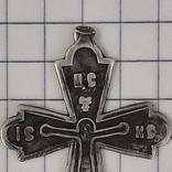 Крестик 84 пр. А.Ч, фото №6