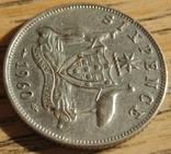 6 пенсов 1960 Австралия, фото №4