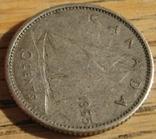 10 центов 1965 Канада, фото №4