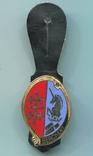 Франция. 1-й Парашютный Гусарский полк Гусары Брчени, фото №3