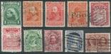 Бе09 Британские колонии. Ньюфаундленд 1897-1932 (22 евро), фото №2
