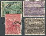 Бе13 Британские колонии. Тасмания 1902-1912, фото №2