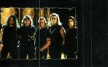 Ария - Крещение Огнем - 2003. (МС). Кассета. Moroz Records, фото №7