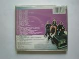 CD Бригада саундтрек., фото №3