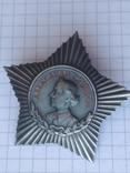 Орден Суворова (копия), фото №2