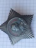 Орден Суворова (копия), фото №3