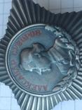 Орден Суворова (копия), фото №4