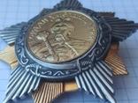 Орден Б.Хмельницкого 1ст. (копия), фото №4