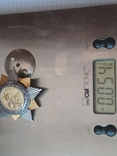 Орден Б.Хмельницкого 1ст. (копия), фото №10