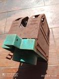 Кабина экскаватор, фото №3