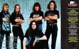 Ария - Легенды Русского Рока - 1997. (МС). Кассета. Moroz Records., фото №7