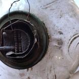 Лампа на запчастини, фото №3