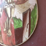 Финифть Исус Христос, фото №6