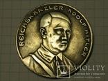 Адольф Гитлер 30.1.1933 копия, фото №3