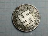 Монета рейх молот копия, фото №3