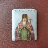 Финифть святитель Питирим Тамбовский, фото №2