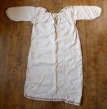 Старинная сорочка с вышивкой. № 2 ., фото №2