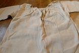 Старинная сорочка с вышивкой. № 2 ., фото №7