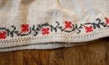 Старинная сорочка с вышивкой. № 2 ., фото №11