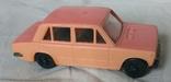 Ваз 2101. Подольская игрушка г. Климовск., фото №5