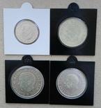 Четыре монеты Швеции(одним лотом)., фото №3