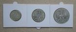 Три монеты Польши(одним лотом)., фото №3
