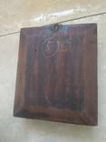 Вседержитель Икона в киоте, фото №10