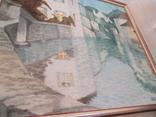 Картина * Город на воде *, фото №6