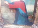 Икона моление оче, фото №5