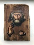 Икона Николай угодник, фото №2