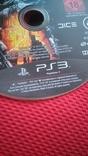 Диск на PS -3, фото №3