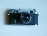 Фотоаппарат ФЭД 2, фото №6