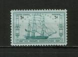 """1947 США Корабли, фрегат """"Конституция"""", фото №2"""