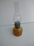 Керосиновая лампа из СССР, фото №7