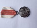 Медаль 2, фото №4