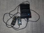 приставка 8 бит с джойстиками, фото №2