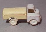 Машинка СССР Бочка, фото №2