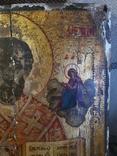 Икона Николай, фото №6