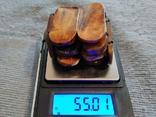 Костяной Браслет из США 24, фото №4