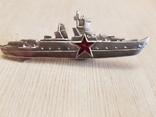 Командир надводного корабля (реплика), фото №3