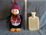 Пингвин Грелка новая из Англии, фото №4