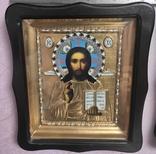 Иконы Владимирская Б.М. Иисус Вседержитель., фото №3
